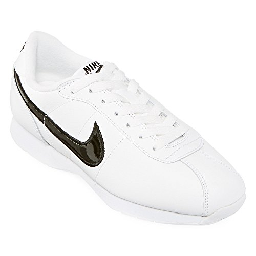 Nike Women's Stamina White/Black Casual Shoes 7.5 Women US