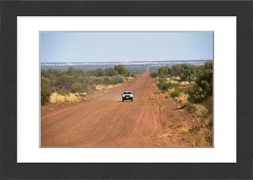 framed-print-of-mereenie-loop-the-four-wheel-drive-road-from-kings-canyon-to-alice-springs