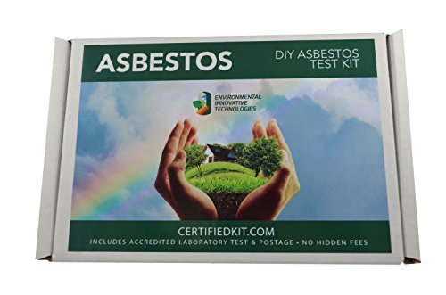 Professional asbestos do it yourself test kit by eit prepaid lab professional asbestos do it yourself test kit by eit prepaid lab testing and shipping perfect for your home solutioingenieria Image collections
