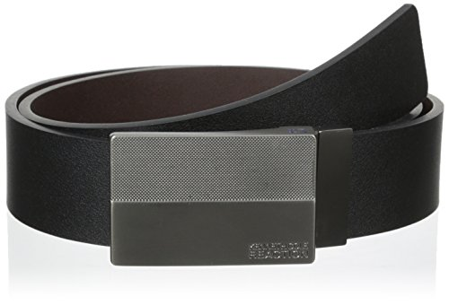 kenneth-cole-mens-35mm-flat-plaque-belt-38-black-brown