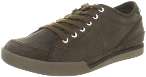Cat Footwear JED Lace-Ups Mens Brown Braun (Tomorrow) Size: 8 (42 EU)