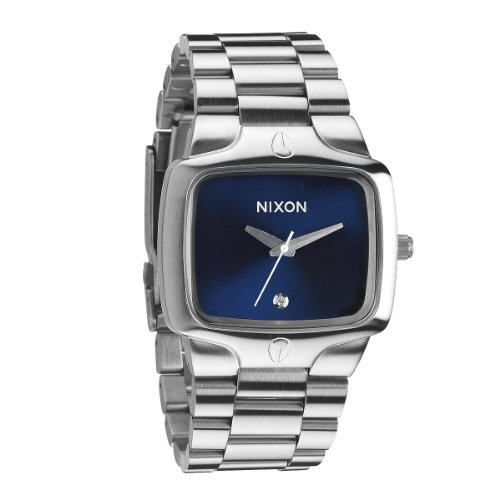 Nixon A140-2258 Mens Blue Sunray Watch