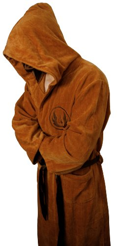 Groovy UK Accappatoio Star Wars Jedi
