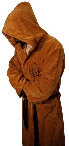Groovy UK Accappatoio Star Wars Jedi