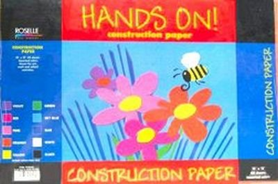 Roselle Construction Paper 12
