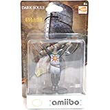 Nintendo amiibo - Dark Souls: Remastered - Solaire of Astora (For 3DS/Switch) (UK IMPORT)