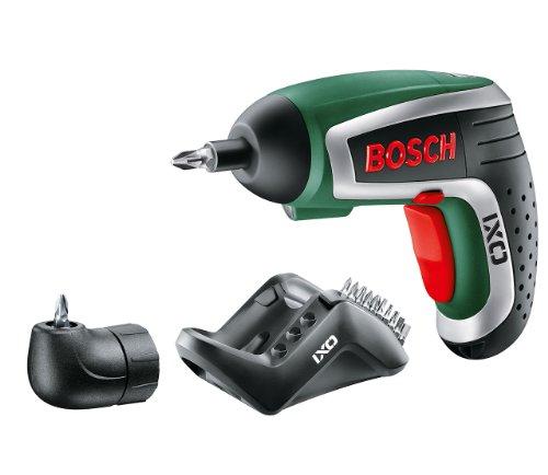 Bosch 0603981001 IXO IV Cacciavite con Batteria al Litio