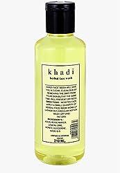 Khadi Herbal Face Wash, 210ml