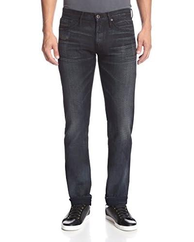 3x1 Men's 5 Pocket Selvage Jean