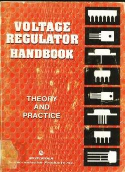 Voltage Regulator Handbook Theory and Practice (Voltage Regulator Handbook compare prices)