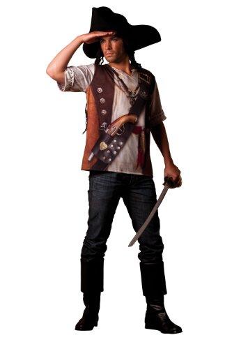 Cesar B800-006 - T-Shirt Pirat Größe 62