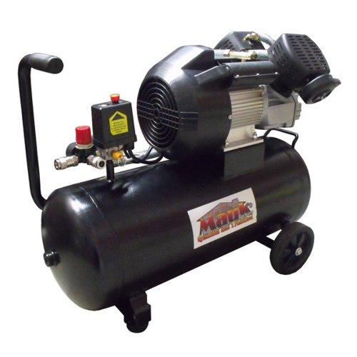 Druckluft Kompressor 50 L mit V-Zylinder 1371