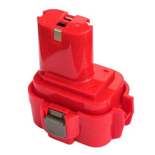 193977-7 6260DWPE 6222DWE Charger for Makita BMR100 Battery 6991D 9V NICD