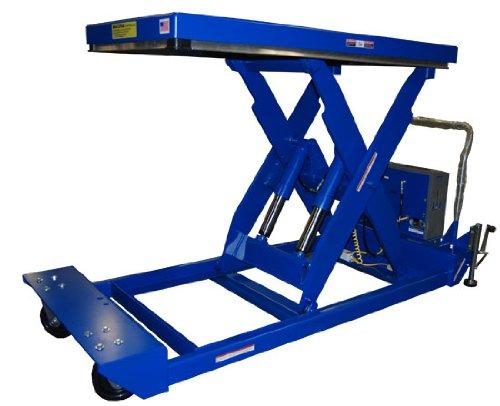 Portable Tall Wheelchair Platform Lift : Personnel lifts beacon portable scissor lift table