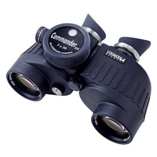 Steiner Commander XP 7X50 Compass Binoculars