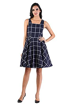 Shop from the world's largest selection and best deals for Women's Skater Dresses. Free delivery and free returns on eBay Plus items.
