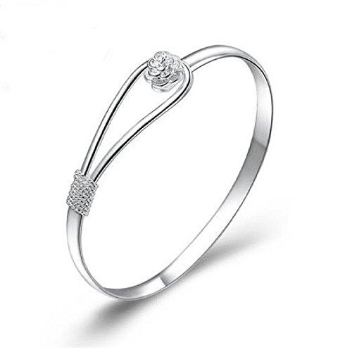 toraway-moda-estilo-simple-solido-de-plata-con-la-pulsera-del-brazalete-del-corchete-de-la-flor-agra