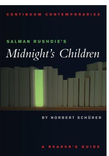 midnights children essays Magic realism and new historicism in salman rushdie's midnight's children magic realism and new historicism in salman rushdie's midnight's children.