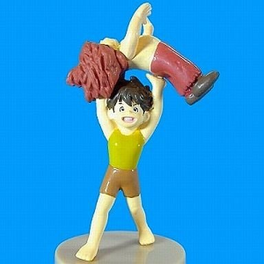 Single item 5 Conan and Jimushi I Future Boy Conan Collection Series