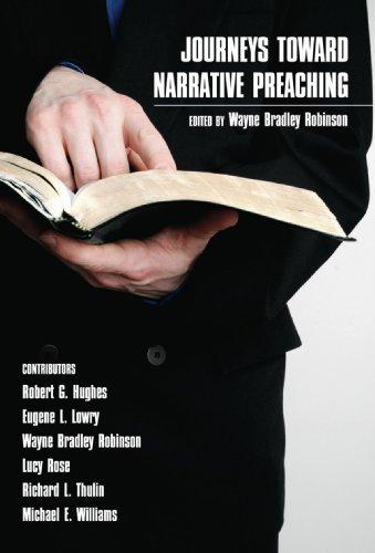 Journeys toward Narrative Preaching: