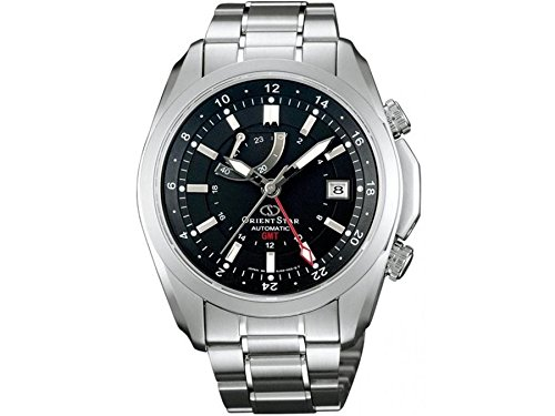 Orient gentles watch Classic automatic DJ00001B
