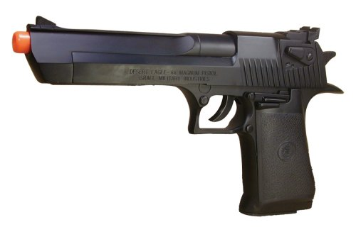 Desert Eagle .44 Magnum Softair Pistol