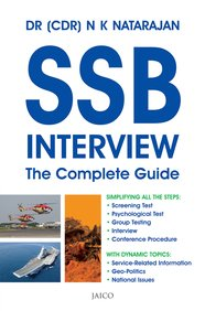 SSB Interview: The Complete Guide Image