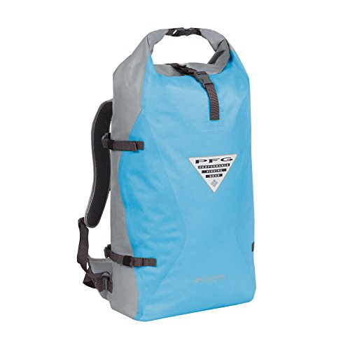 Columbia PFG Perfect Cast Waterproof Roll Top Daypack - Large (Columbia Gear Bag compare prices)