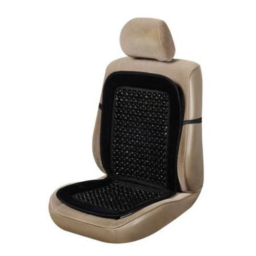 best wood bead seat cover autos post. Black Bedroom Furniture Sets. Home Design Ideas