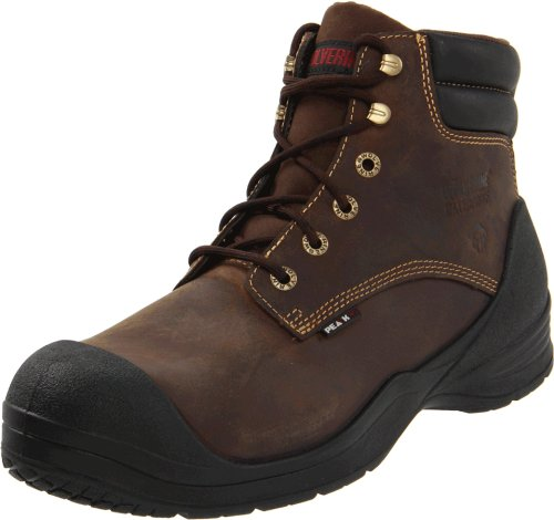 Wolverine Men's Rangel 6 Inch Comp Work Boot
