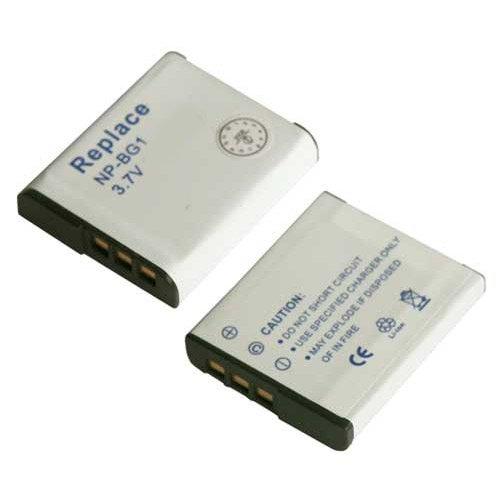 SAMSUNG - ACCUMULATEUR LI-ION 1100 MAH 3.7 V - 8336754