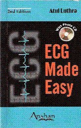ECG Made Easy : Second Edition