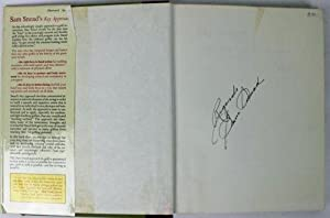 Sam Snead Signed Teaching You His Key Approach To Golf Book #v47214 - PSA DNA... by Sports Memorabilia