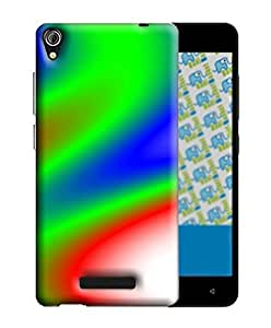 Printfunny Case For Gionee Pioneer P5W