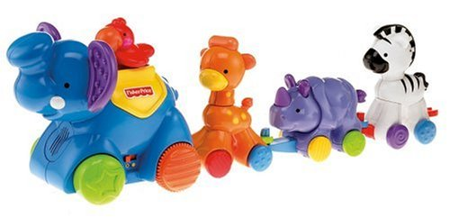fisher-price-press-and-go-parade