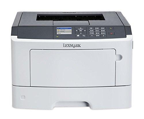 Lexmark MS315dn Monochrome Printer