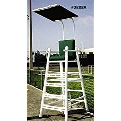 PVC Umpire Chair Canopy for Umpire Chair by Court Equipment