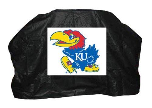 NCAA Kansas Jayhawks 59-Inch Grill Cover