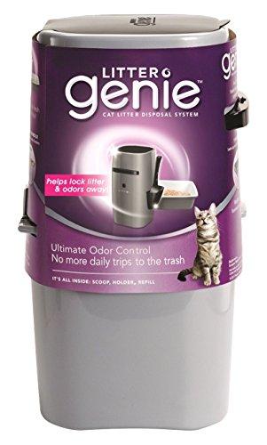 litter-genie-cat-litter-disposal-odor-free-pail-system