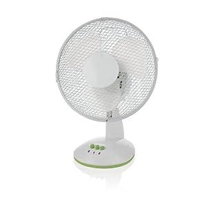 Ventilatore da tavolo casa e cucina - Ventilatore da tavolo silenzioso ...