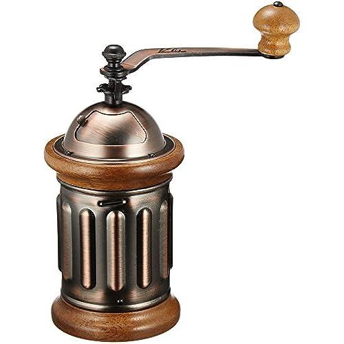 칼리타 커피밀 핸드밀 커피분쇄기 커피밀 핸드밀 커피분쇄기 KH-5 #42039