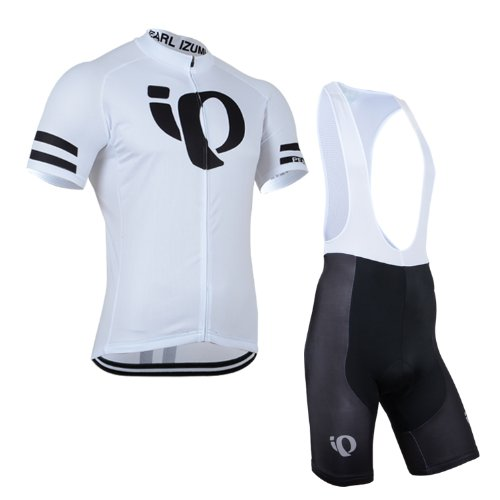 (recommend one size larger)(Express Shipping)(Set(Bib type) size L) 2014 Cycling  Jerseys Jersey For Men Short Sleeve vest breathable windbreaker ... f14795521