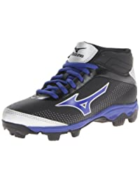 Mizuno Youth Franchise 7 Mid Baseball Cleat (Little Kid/Big Kid)
