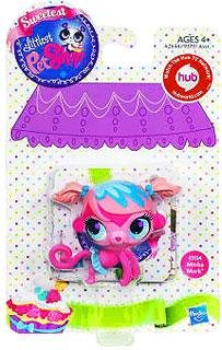 Littlest Pet Shop, Single Pet, Minka Mark #3114
