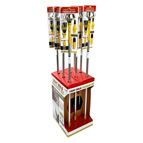 Top Best 5 Cheap Bulb Changing Pole For Sale 2016 Review