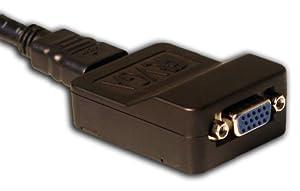 CompuLab fit-VGA - DVI to VGA Converter