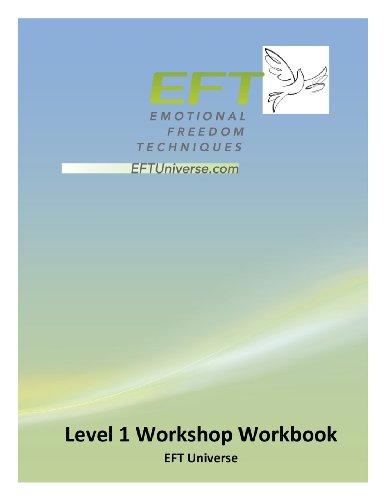 Eft Level 1 Workshop Workbook