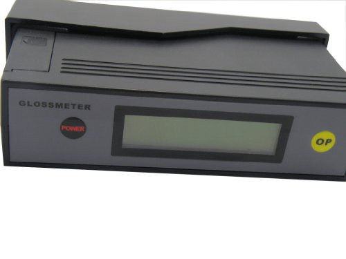 Sunwin Gloss Meter 20 60 85 degrees Self-Calibration Triple angle 20/60/85 degrees