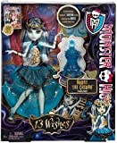 Monster High 13 Wishes Frankie Stein Doll