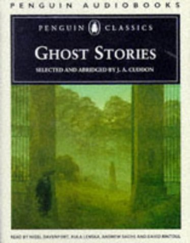 The Penguin Book of Ghost Stories (Penguin Classics)